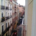 Madrid SmartRentals Gran Via Foto