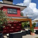 Photo de Hotel Eremo