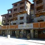 Photo de Les Suites du Nevada - Maison Bouvier