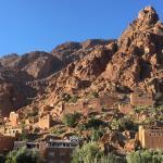 Vieux village d'Oumesnate