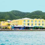 Hotel Caravelle on St. Croix