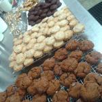 Mmmmm, cookies