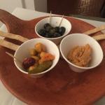 Foto de Blanco Riad Restaurant