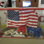 Golie Equipment from Jim Craig - 1980 Olympic Winter Games Men's Ice Hockey