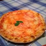 Basilico Pizza Foto