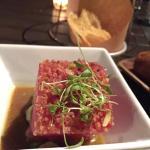 Tuna Tartare (Avocado, Soy-Lime Dressing)