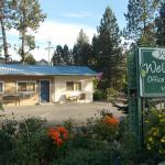 Φωτογραφία: Loon Lake Motel