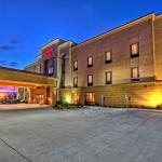 Hampton Inn Indianola