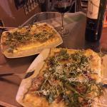 Pizza Rosaria