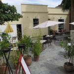 Photo de L'entrepotes Restaurant  Terrasse