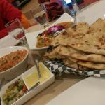Foto de Milan Indian Cuisine42o S Main
