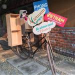 A Vietnam Corner