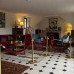 Jean Monnet Home (Maison Jean-Monnet)