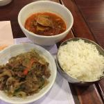 Company lunch @gahyo scbd.. yummy 😙😙😙