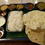 Sri Ganesh Restaurant