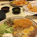 The Ranch Enchilada