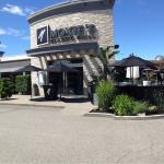 Moxie's Bar & Grill