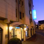 Photo de Ibis Budget Blois Centre
