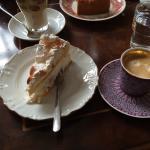 Foto de Galerie & Cafe Sinnenreich