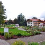 Hotel Ritter Am Tegernsee Foto