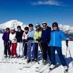 Chalets La Roche & L'Isere- Skiology Photo