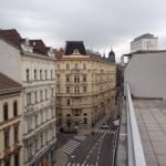 Foto de Bella Vienna City Hotel