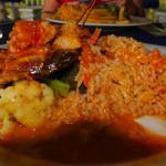 Boca Coronado Foto