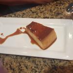 crema Volteada was very yummy!