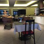 Foto de Hotel Les Alizes