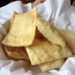 Gnocco fritto