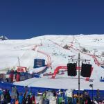Alphütte Clavadatsch Foto