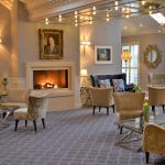 Foto de Whitford House Hotel Health and Leisure Club