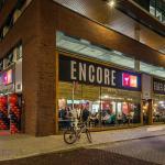 Bilde fra Encore Bar & Grill Rotterdam