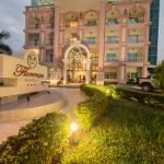 Hotel Florenca Foto