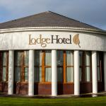 Photo de Lodge Hotel