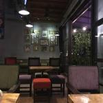 Foto de Babar Cafe