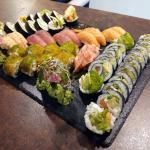 Kusa Sushi Atelier Restaurant