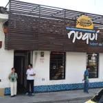 Foto de Nuquí