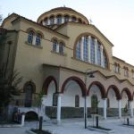 Ιερός Ναός Αγίου Αχιλλίου