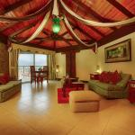 Hatta Fort Hotel - Deluxe Chalet Style Suite
