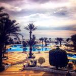 El Mouradi Djerba Menzel Foto