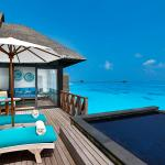 The Beach House at Manafaru Maldives