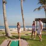 JA Palm Tree Court - Mini Golf