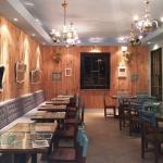 Foto de Sucré Salé Café & Bistró