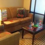 Comfort Suites McDonough Foto