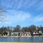 Photo de Boathouse Row