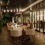 Photo of Ochos Steakhouse at Outrigger Koh Samui Beach Resort