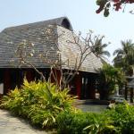 Doubletree Resort by Hilton Hotel Sanya Haitang Bay Foto