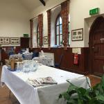ภาพถ่ายของ Old School Tea Room