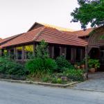 מסעדת הבוקרים - מסעדה בקיבוץ מרום גולן.